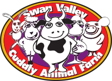 Cuddly Animal Farm